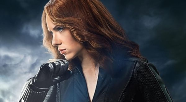 'Black Widow' Will Showcase Events After 'Captain America: Civil War' And A Visit From Natasha's Past 1