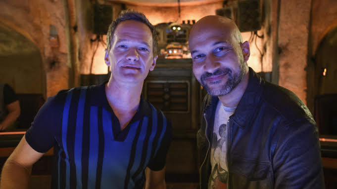 Neil Patrick Harris to Host 'Star Wars: Galaxy's Edge-Adventure Awaits' Special on Freeform