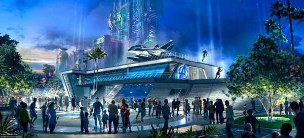 Changes to the Disney Parks and Resorts for 2019 and Beyond 2
