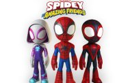 Marvel's Spidey and His Amazing Friends coming to Disney Junior
