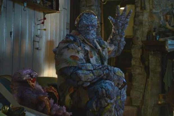 Korg From 'Thor: Ragnarok' Will Have A Bigger Role in 'Thor: Love and Thunder' 1