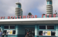 Drunk Hollywood Studios Guest slaps Taxi Driver in Parking Lot over a cigarette