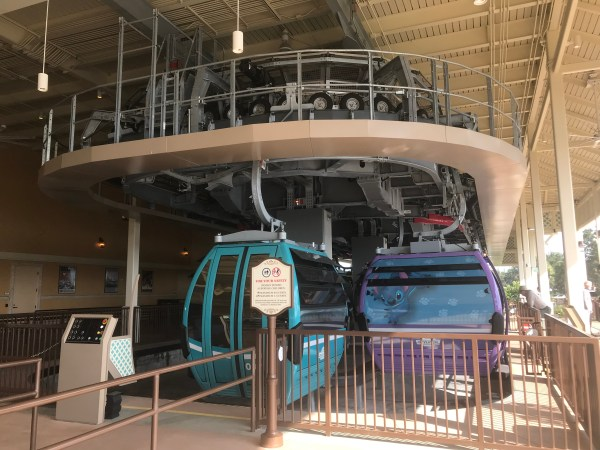 Disney Skyliner the Most Magical Flight On Earth 3
