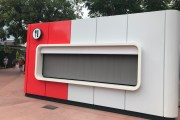 Epcot's New Donut Box Booth Has Replaced Taste Track