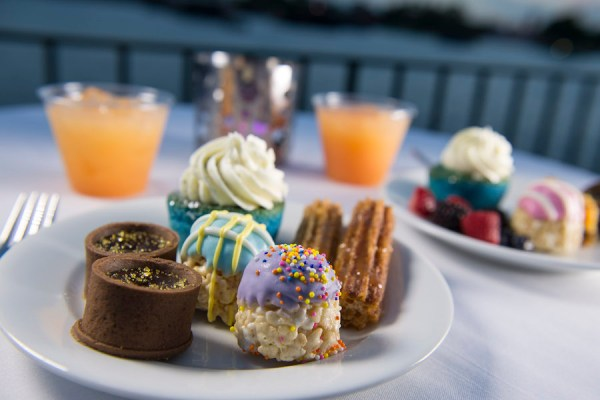 End Your Disney Night With a Sweet Dessert Party 5