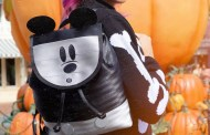 New Harvey's Spooky Mickey Collection Is Ready For Halloween