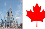 New Walt Disney World Offer for Canada Residents