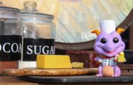 Chef Figment Funko Pop! Vinyl Figure Coming To Food And Wine Festival