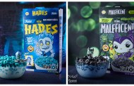 Funko announces Hades & Maleficent cereals just in time for fall