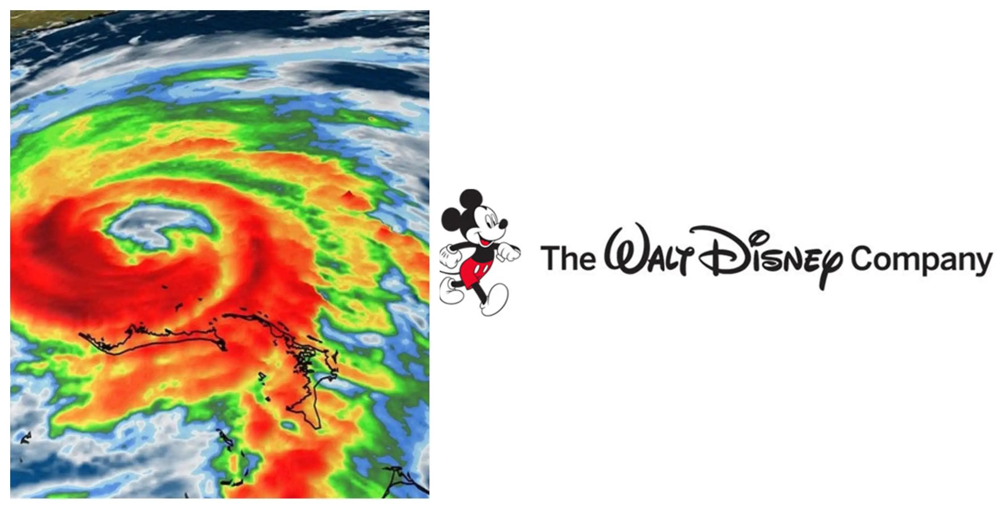 South Carolina 6-year-old spends savings for Disney World trip to serve food to coastal evacuees
