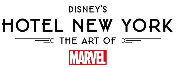 Disney's Hotel New York – The Art of Marvel to Open Summer 2020 1