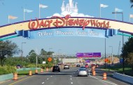 Disney World Park Pass System Update