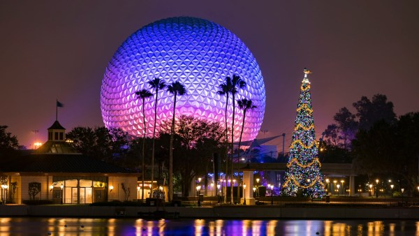 Holiday Kitchens Announced for 2019 International Festival of the Holidays at Epcot
