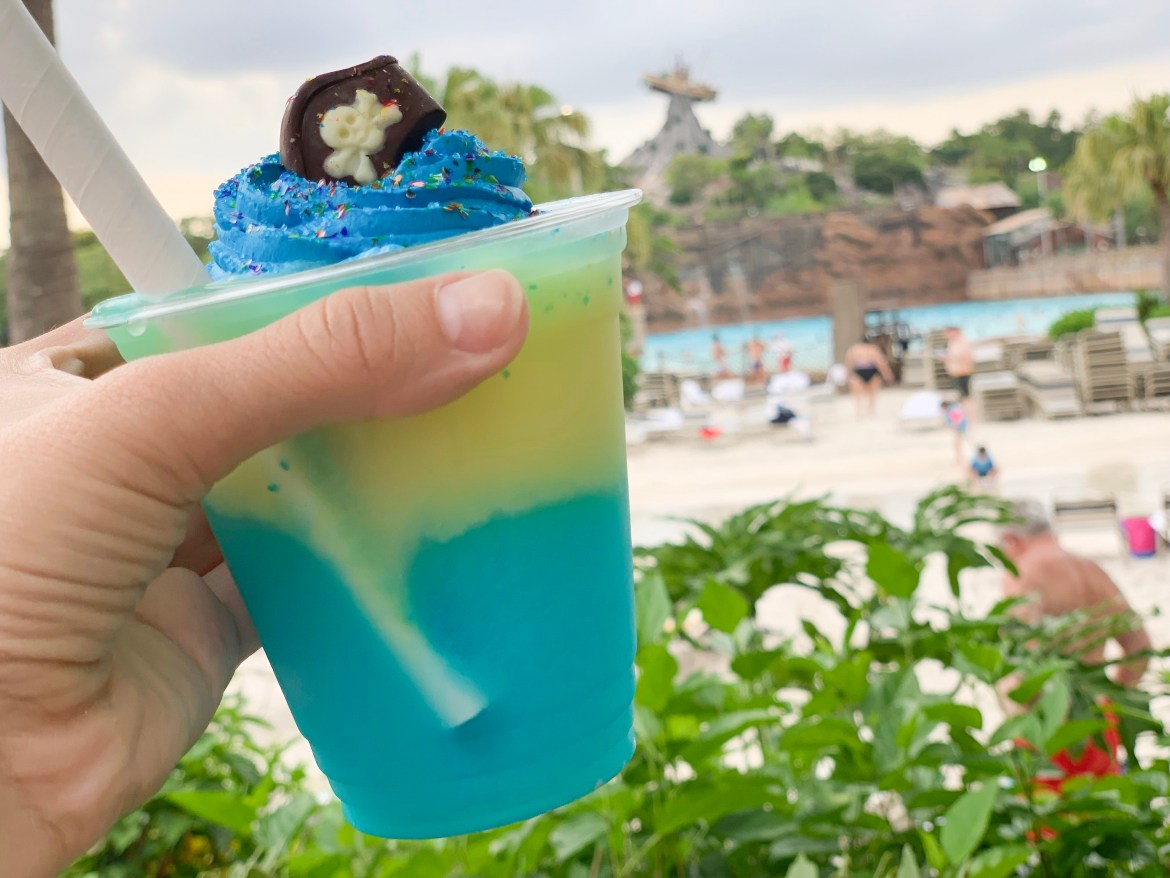 Jolly Roger Margarita makes Landfall at Typhoon Lagoon