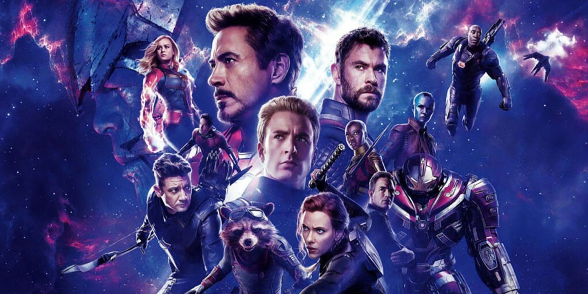 Disney Pushing for 'Avengers: Endgame' to be Nominated for the Academy Awards
