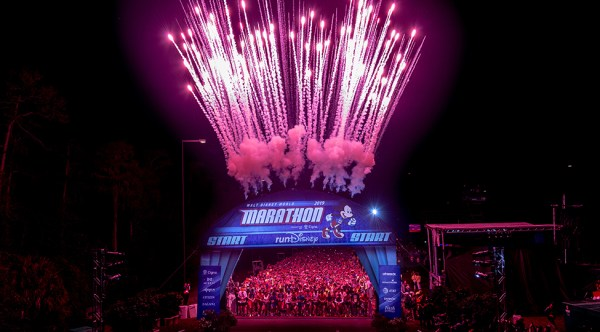 2020 Walt Disney World Marathon Weekend Has Some Big Changes Coming