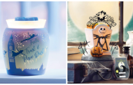 New Disney Scentsy Collections Featuring Nightmare Before Christmas And More