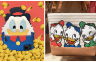 The Loungefly DuckTales Collection Has Us Saying Woo-oo