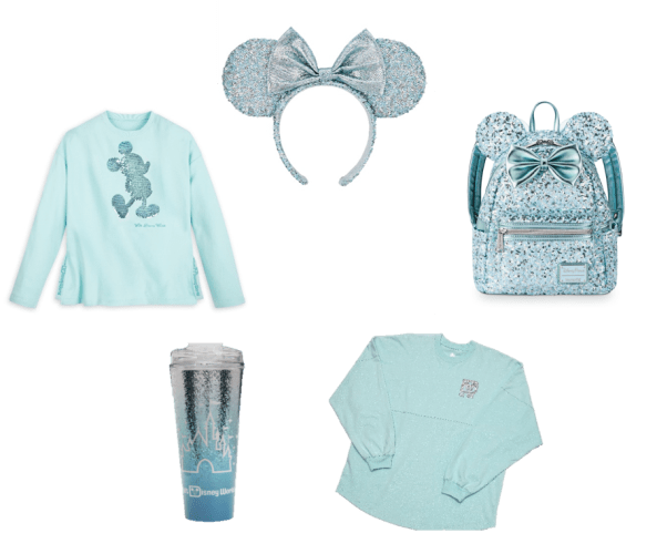 New Annual Passholder Pop Up Event with New Merchandise