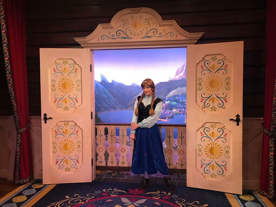 Automated PhotoPass Cameras Take Over Arendelle