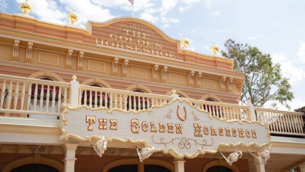 New Entertainment Coming This Fall To The Golden Horseshoe