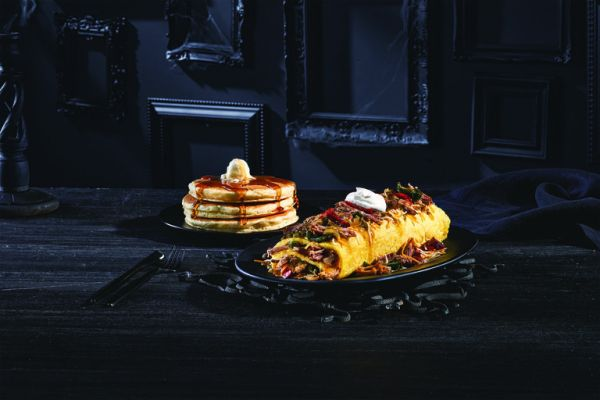 Ihop introduces Adams Family themed menu for Halloween 3