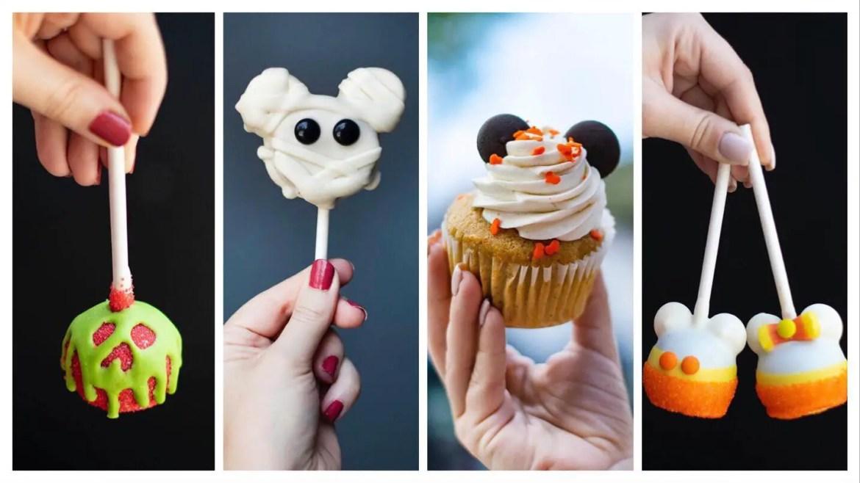 New Halloween Treats At Disney Springs!
