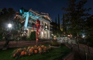 Fall At The Disneyland Resort