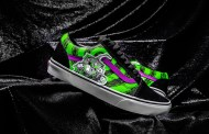 Nightmare Before Christmas Vans Collection Walks On The Spooky Side