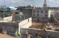 Photos: Update on Epcot's Remy's Ratatouille Adventure Ride