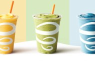 A New Look for Jamba Juice in Downtown Disney