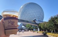Joffrey's Coffee Celebrates National Coffee Day at Walt Disney World with $1 coffee