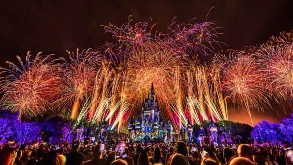 'Disney's Not So Spooky Spectacular