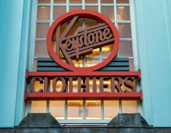 Legends Of Hollywood And Keystone Clothiers Re-Open In Hollywood Studios 2