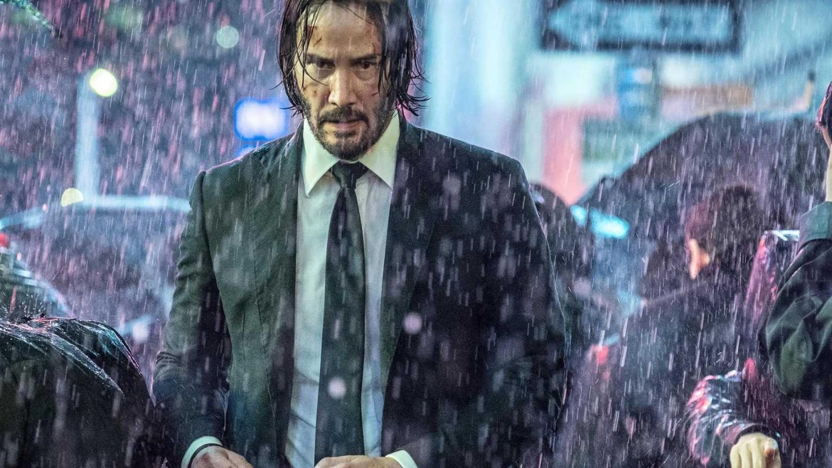 Marvel and DC Looking To Cast Keanu Reeves