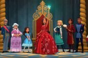 Disney's First Jewish Princess Will Debut on Disney Junior's 'Elena of Avalor'