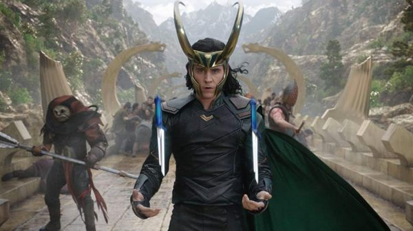 Disney Adds Tom Hiddleston To Casting Wish List for Hades in Live-Action 'Hercules' 4