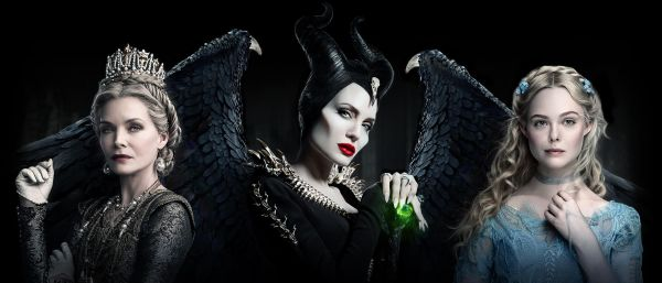 'Maleficent: Mistress of Evil' Predicted To Reach $50 Million at the Box Office Opening Weekend 3