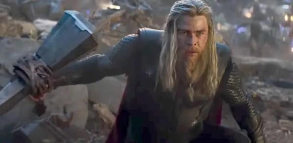 'Avengers: Endgame' Meme May Reveal NoobMaster69's Real Identity 3