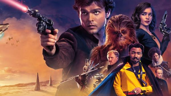 Could 'Solo: A Star Wars Story' Be Getting a Disney+ Spin-Off? 1
