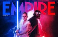 Rey and Kylo Ren Face Off for 'The Rise of Skywalker' in New Empire Magazine Covers