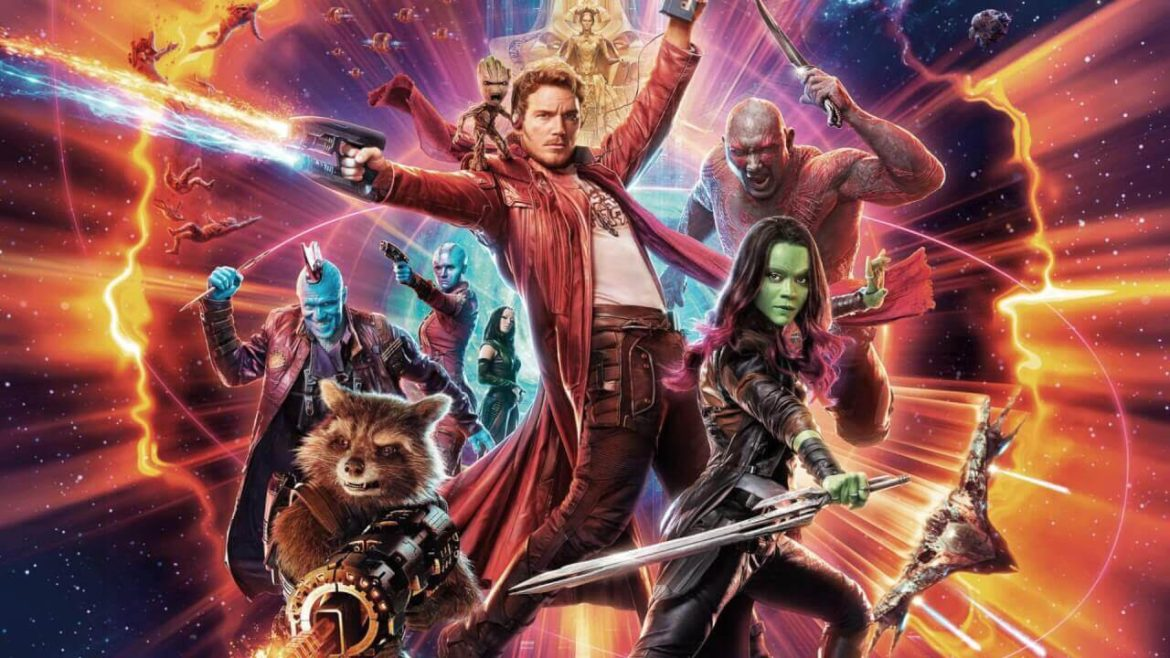 Director James Gunn Wants To Re-Release Guardians of the Galaxy With New Content