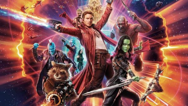 Director James Gunn Wants To Re-Release Guardians of the Galaxy With New Content 1