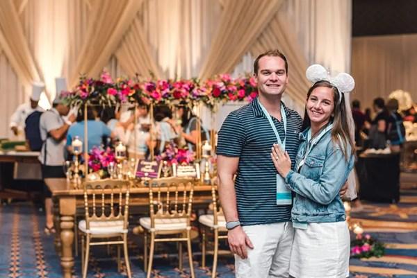 Disney's Fairytale Weddings Showcase At Walt Disney World In 2020! 2