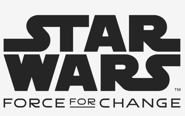 """Enter the Force for Change """"Build My Droid"""" Contest To See Your Droid Appear in A Future Star Wars Project 2"""