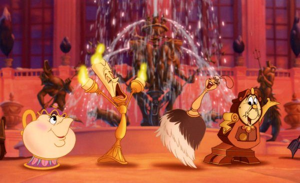 Casting Call Released for Disney's 'Beauty and the Beast' the Musical 2