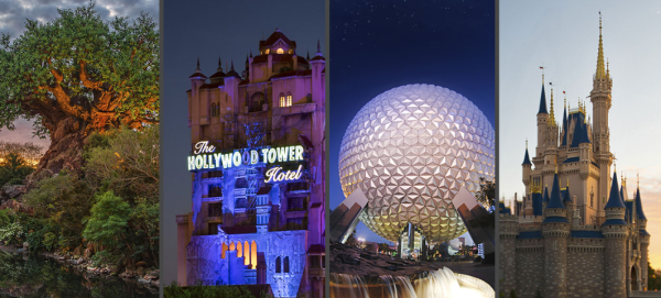 Current Disney World Offers for 2020