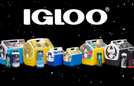 Igloo Blasts off with a new Line of Classic Star Wars Coolers