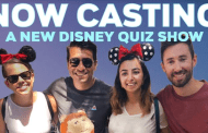 Disney is casting for an all new Competition Show on Disney+ called The Disney Files