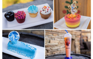 Don't let these All New Frozen treats at Walt Disney World go!